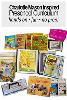 preschool curriculum top choices list for homeschooling