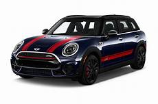 2017 Mini Clubman Reviews And Rating Motor Trend