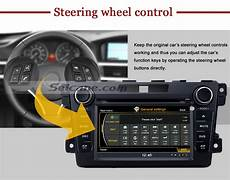 repair voice data communications 2008 mazda mazda3 navigation system lcd touch screen gps radio replacement for 2009 2010 2011 mazda cx 7 with dvd player 3g wifi