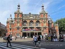 stadsschouwburg amsterdam wikipedia