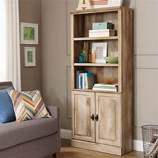 better homes and gardens office furniture better homes gardens 71 quot crossmill 3 shelf bookcase with