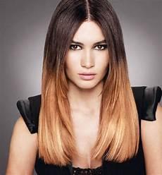ombre look selber machen 1001 ideen wie sie ombre hair selber machen haarfarbe