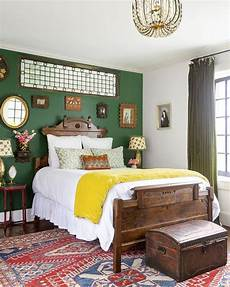24 Creative Bedroom Wall Decor Ideas How To Decorate