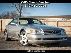 how make cars 2001 mercedes benz sl class instrument cluster used 2001 mercedes benz sl class sold in greenfield in 46140 vail s classic cars inc