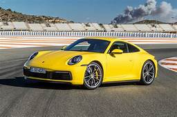 New Porsche 911 Carrera S Coupe And Cabriolet Launched In