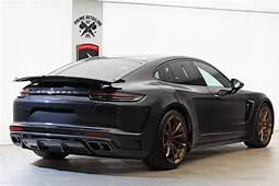 TopCar Porsche Panamera Stingray GTR Edition 2018 4