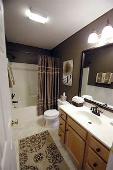 brown bathroom ideas 30 best images about bathroom decor on