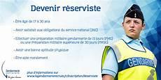 devenir gendarme reserviste francetv info en direct