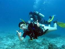 scuba diving in thailand information and advice the best balance for choosing diving holidays