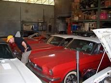 ford kögler mustang omg koleksi kereta ford mustang terbiar selepas pemilik