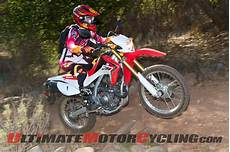2014 honda crf250l review dual sport motorcycle test