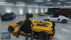 Gta 5 Eigene Garage by Gta V Grand Theft Auto 5 Trailer Zum Multiplayer Modus