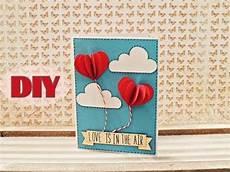 valentinstagskarten selber basteln 4 s day