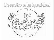 Día Internacional de los Derechos Humanos ? Dibujos para