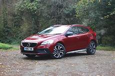 Volvo V40 Cross Country T5 Review The