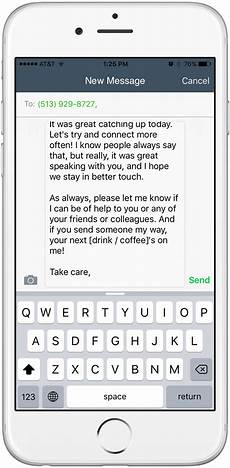 iphone text template ipasphoto