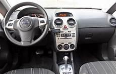 2007 Opel Corsa 1 2 Enjoy Automatic 5 Door Hatchback