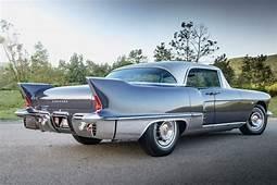 1958 Cadillac Eldorado Brougham Comes From A Time When