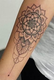 103 Superb Mandala Tattoos Designs Meaning Media