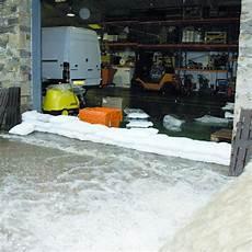 Sac De Inondation Sac Absorbant Anti Inondation Rempli De Particules De Bois