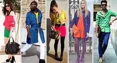 Fashion Designer Stylist Critic South Africa Color