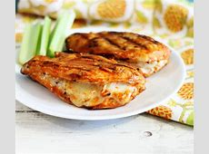 bbq boneless skinless chicken breasts