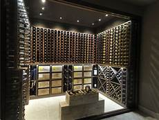 cave a vin design wine cellar plus