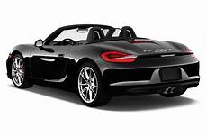 2014 Porsche Boxster Reviews And Rating Motor Trend