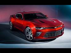 Chevrolet Camaro 2016 by 2016 Chevrolet Camaro Ss Review Rendered Price Specs