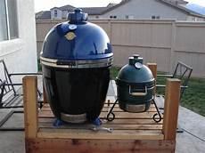 monolith grill günstig kaufen big green egg vs monolith backburner grill nachr 252 sten