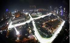 Marina Bay Circuit Singapore