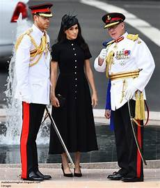 Mad About Meghan The Sussexes Unveil Anzac Memorial In