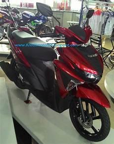 Modifikasi Motor Soul Gt 125 by Koleksi Modifikasi Motor Mio Soul Gt 125 Terbaru