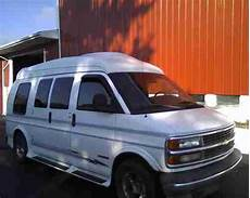 car owners manuals for sale 1997 chevrolet express 1500 lane departure warning buy used 1997 chevrolet express high top designer conversion van under 100 000 miles in pine
