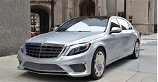 2016 mercedes w222 maybach s600 benztuning