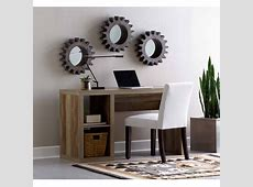 Better Homes and Gardens Cube Organizer Desk, Multiple