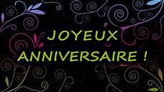 Joyeux Anniversaire Carte Virtuelle D Anniversaire