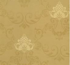 illinois royal damask wallpaper gold beige