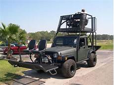 how about this for a hunting jeep hunting jeeps jeep accessories hunting truck jeep wrangler
