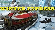 winter express apex legends new mode