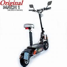 mach1 e scooter 1000w mit strassenzulassung moped