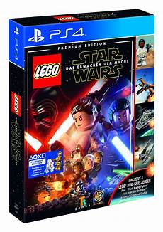 lego wars the awakens will a special