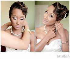 nigerian hairstyles 2014 2014 wedding hairstyles for black and african american women the style news network