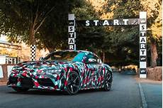 Goodwood Festival Of Speed 2019 Dates Preview Tickets