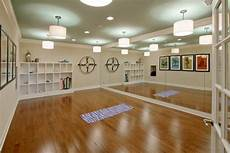 10 home yoga studio designs you ll love