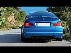 bmw m3 e46 start up revs drift donuts and more