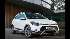 Hyundai I20 Active 2017 Car Review