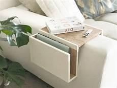 tablett für sofa diy sofa tablett elfenweiss