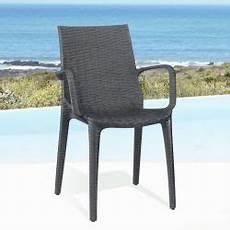 sedia arreda lucrezia p 2322 fauteuil en technopolym 232 re empilable