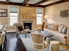 Decorating Ideas For Townhouse Living Room by Rustic Townhouse Great Room Ani Semerjian Hgtv